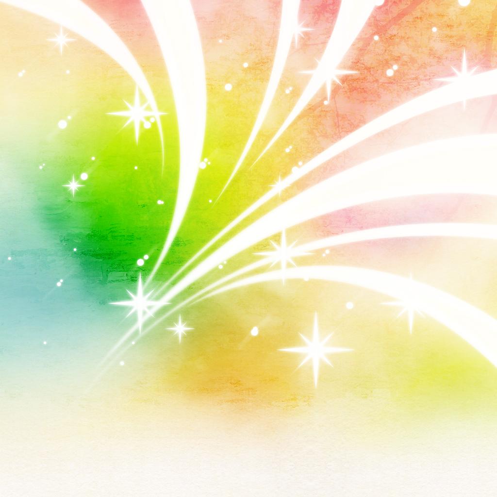 カレンダー カレンダー かわいい 無料 : パステルカラー iPad向け壁紙 ...